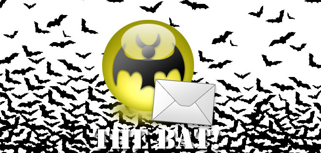 The Bat! Professional 7.0.0.56