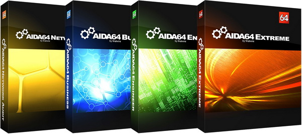 AIDA64 Extreme / Engineer / Business / Network Audit Edition 5.30.3500