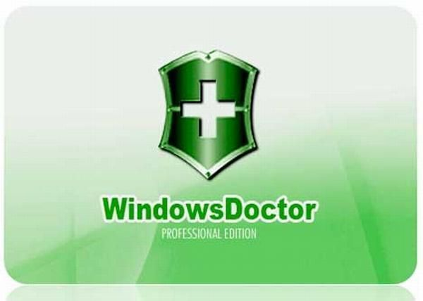 Windows Doctor 2.7.9.1