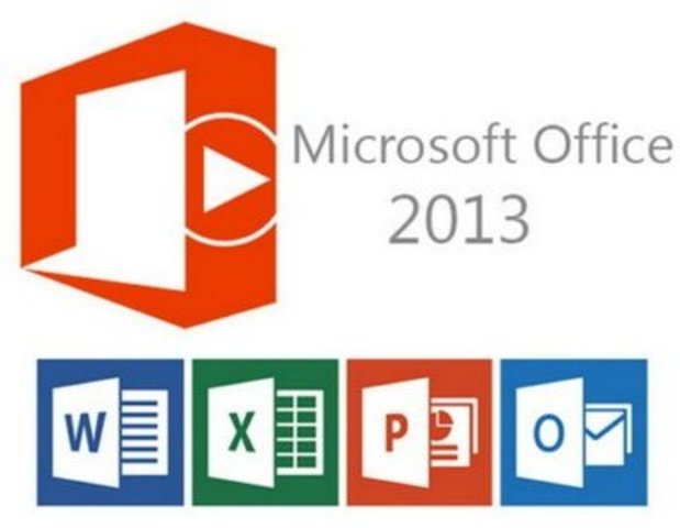Microsoft Office 2013 Professional Plus SP1 15.0.4711.1000 VL RePack v15.4